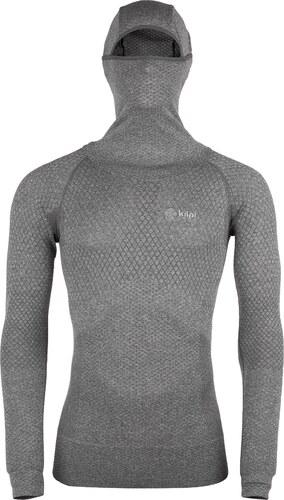 Pánske termo tričko Kilpi NINJA-M tmavo sivá (kolekcia 2018) L-XL ... cd16e33119
