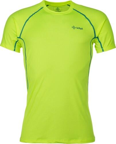 Pánske technické tričko Kilpi RAINBOW-M žltá (kolekcia 2018) XL ... 0a40075ae4