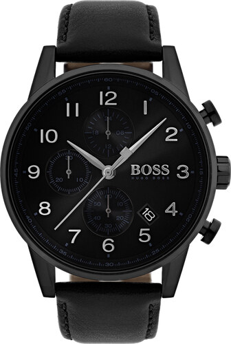 7cb6b6555c Pánske hodinky Hugo Boss 1513497 - Glami.sk