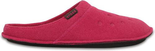 Dámské boty Crocs CLASSIC SLIPPER růžová - Glami.cz 8f517cb2b6