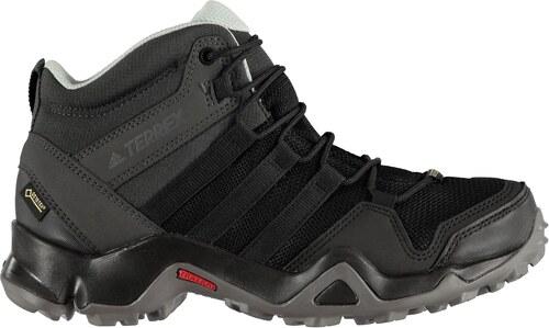 Dámska zimná obuv Adidas TERREX AX2R GTX Mid Ladies Walking Boots ... 3de0f6ef244