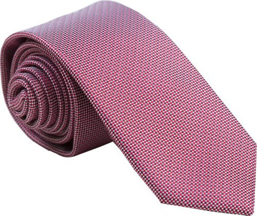 14f506d7b9 Chattier Férfi mintás nyakkendő Berry piros - Glami.hu