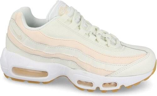 Nike Air Max 95 307960 111 női sneakers cipő - Glami.hu bf4c5e3673