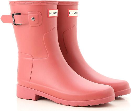 -17% Hunter Vysoké boty pro ženy Ve výprodeji 7e37967758