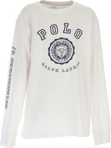 5ceee2ff8b4 -18% Ralph Lauren Dětské tričko pro chlapce Ve výprodeji