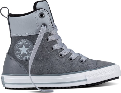 Converse Chuck Taylor AS Asphalt Boot - 658070 - Glami.cz 54f0f22158