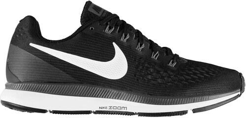Nike Air Zoom Pegasus 34 dámska bežecká obuv Black White - Glami.sk 094045f5a3b