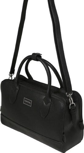 1b840f31790ee COMMA Handtasche mit Labelpatch - Glami.de