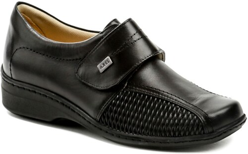 844191cfd0 Axel AXCW004 černá zdravotní dámská obuv - Glami.cz