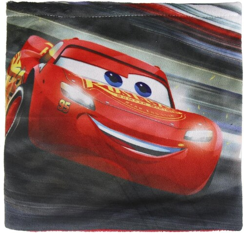 f32b699fbf6 Disney Brand Chlapecký nákrčník Cars - barevný - Glami.cz