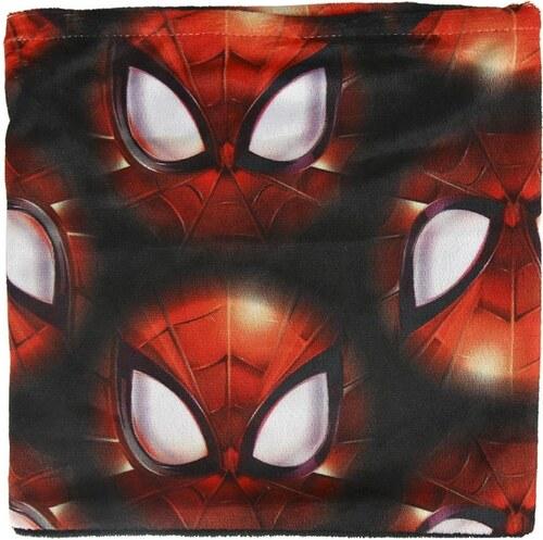 2fa10c22df3 Disney Brand Chlapecký nákrčník Spiderman - barevný - Glami.cz