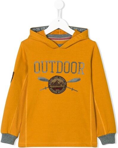 Lapin House printed hoodie - Orange - Glami.sk 05ad7e76dcb