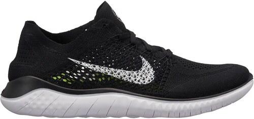 fe2825ec49d2 Sportos tornacipő Nike Free Run Flyknit Mens Running Shoes - Glami.hu