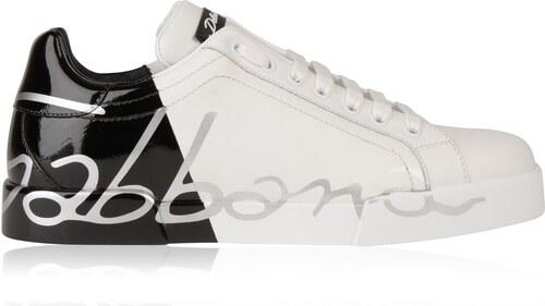 Tenisky Dolce and Gabbana Portofino Light Trainers - Glami.cz a79b38d554
