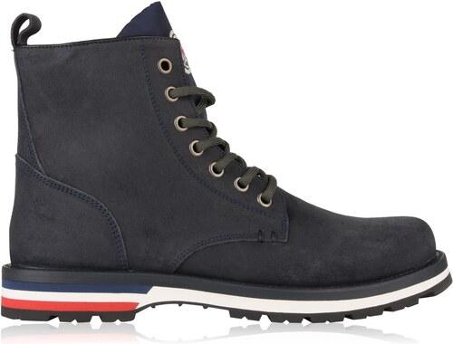 Členkové topánky MONCLER Vancouver Lace Up Boots - Glami.sk 4dfe3f6a2fb