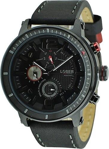69a99035964 Pánske hodinky LOSER S-MODE HEAT - Glami.sk