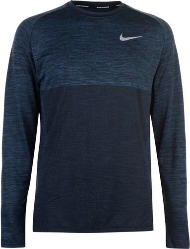 Nike Medalist s dlouhým rukávem tričko pánské 5485e30532e