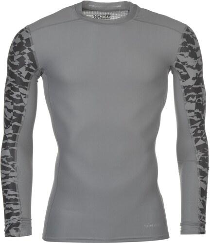 3d09be5cf78 adidas adidas Techfit GX s dlouhým rukávem tričko pánské