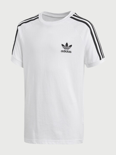 Tričko adidas Originals J Clfrn Tee - Glami.cz fb2c5d85d58