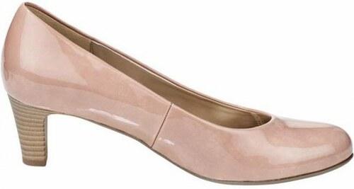 720e140a83 Gabor Magassarkú cipő HNE-037279 Rózsaszín - Glami.hu