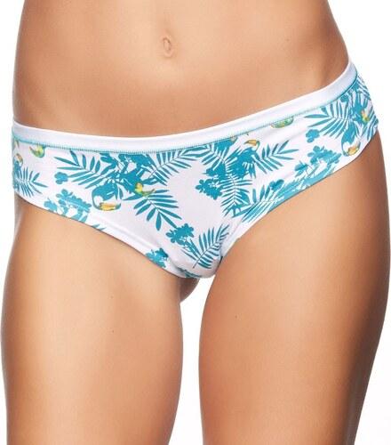 Jadea - Intimo Artu  Zelené kalhotky Jadea S - Glami.cz 3082b2175a