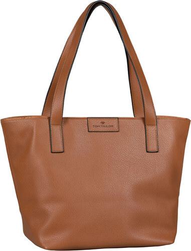 Tom Tailor Fahéj táska Miri Zip Shopper - Glami.hu d88bb004d1