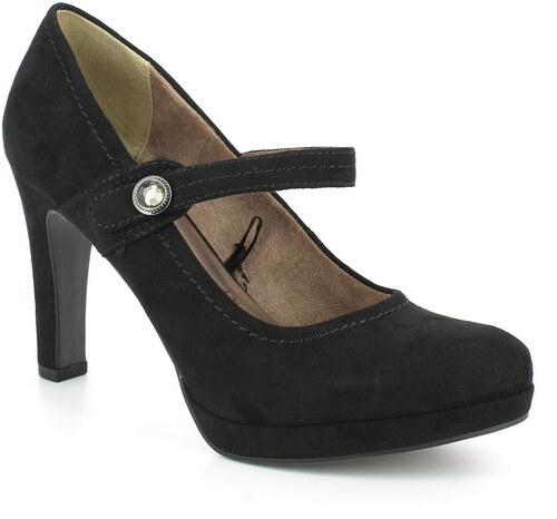 Tamaris női magassarkú cipő - Glami.hu 23735e3969