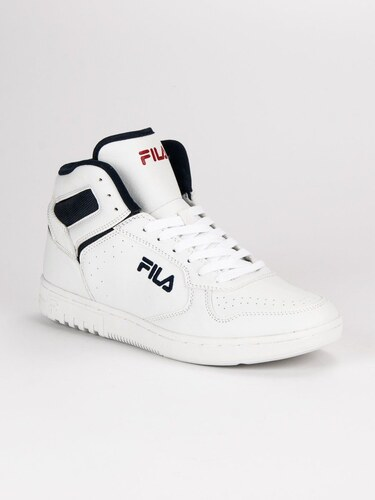 Pánské boty FILA F-FORWARD MID bílé - bílá - Glami.cz 6bd7242eaba
