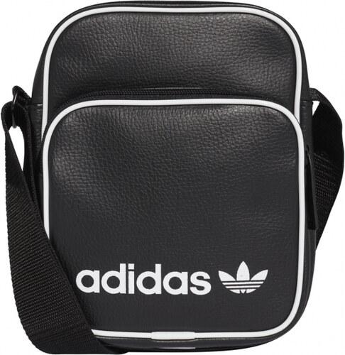 e7b53d1098 Taška adidas Originals MINI BAG VINT (Čierna) - Glami.sk