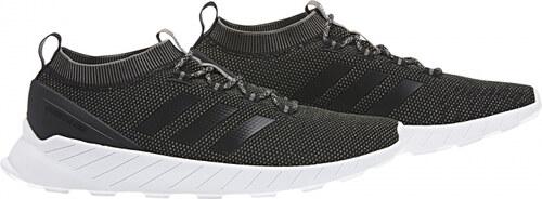 2ace01407e3 -33% Pánské běžecké boty adidas Performance QUESTAR RISE (Černá   Zelená)