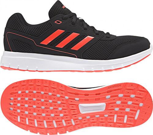 0ccca1acbf8 -20% Pánské běžecké boty adidas Performance DURAMO LITE 2.0 (Černá    Oranžová   Bílá)