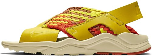 f251612f574d7 Šľapky Nike W AIR HUARACHE HUARACHE ULTRA 885118-701 Veľkosť 36,5 EU ...
