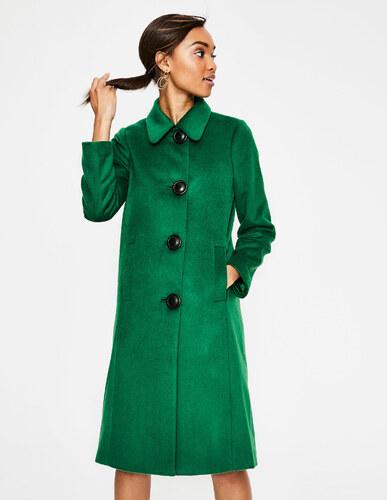 Conwy Mantel Green Damen Boden - Glami.de a664c1776c