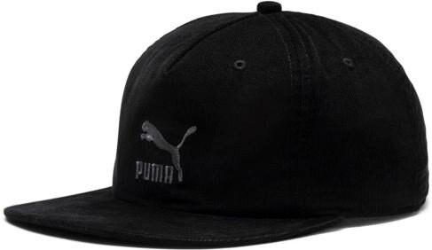 2293e1d0b7c Puma ARCHIVE downtown FB cap Baseball sapka 02173801 - Glami.hu