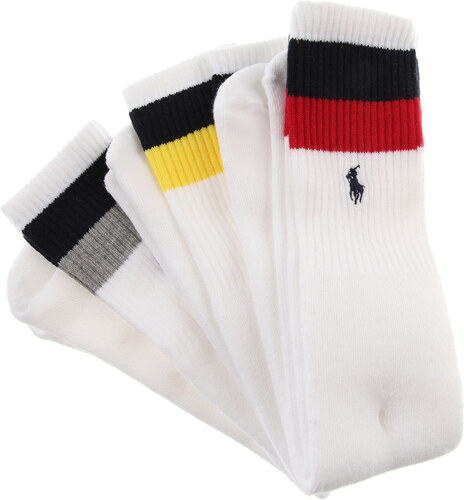 375aaca9f80 Ralph Lauren Socken Ponožky pro muže Ve výprodeji