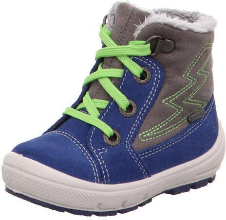bfa25139f Superfit 3-09306-81 detské zimné topánky GROOVY - Glami.sk