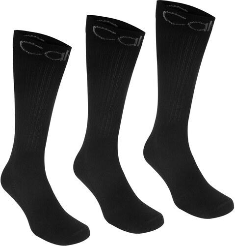 Ponožky Calvin Klein 3 Pack Sport Crew Socks - Glami.sk ed5c7c6960