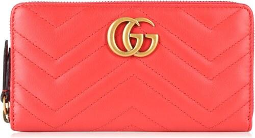 Peňaženka Gucci Marmont Zip Purse - Glami.sk bced92fee41
