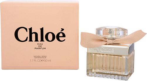 4d0edd3bb4 Chloé Chloé parfumovaná voda dámska 75 ml - Glami.sk