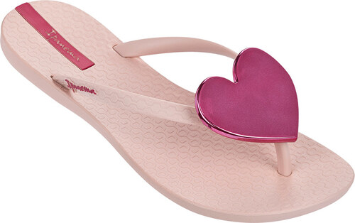 a47d3327109 Ipanema Dámské žabky Maxi Fashion II 82120-21038 Pink Pink - Glami.cz