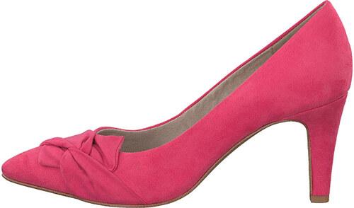 s.Oliver Dámské lodičky Pink 5-5-22401-20-510 - Glami.cz 1ab9bf8105