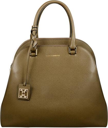 Coccinelle Luxusní kožená kabelka Dafne - Glami.cz bb6b568660b