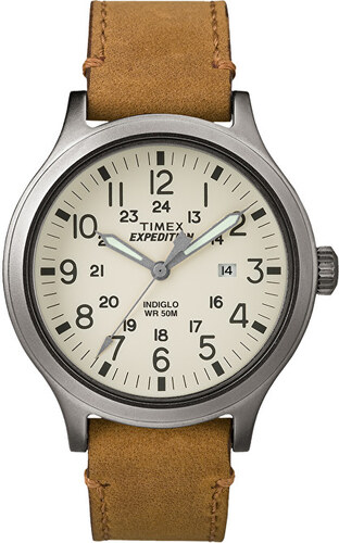 Timex Expedition Scout 43 TW4B06500 - Glami.sk fd8bbaee2db