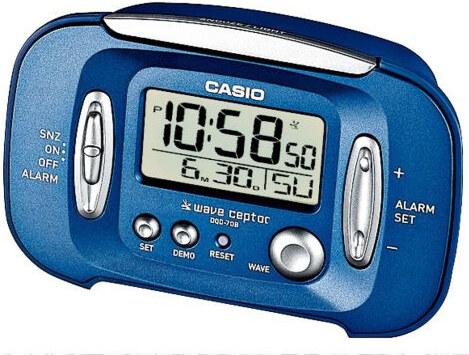 1c4842c5645 Casio Budík DQD 70B-2 - Glami.sk