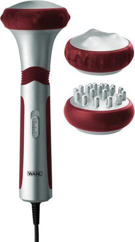 Wahl Terapeutický masážny prístroj (Wahl Deluxe Massage WHL-4296-016 ... 6ee04a830a8