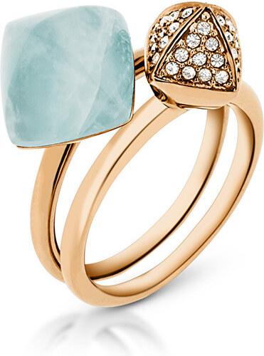 Michael Kors Sada dvoch prsteňov MKJ5256710 - Glami.sk 494ce827868