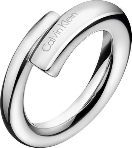 Calvin Klein Oceľový prsteň Scent KJ5GMR0001 - Glami.sk c2fd6f2213b
