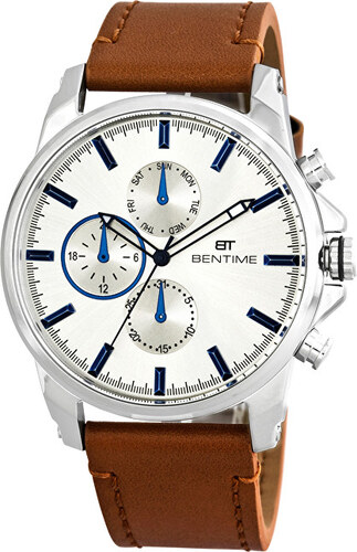Bentime 007-9MA-11454F - Glami.cz 3a09bed167d