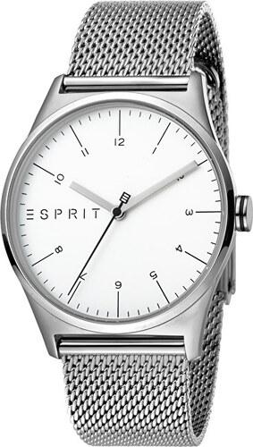 Esprit Essential Silver Mesh ES1G034M0055 - Glami.cz 709ff34f139