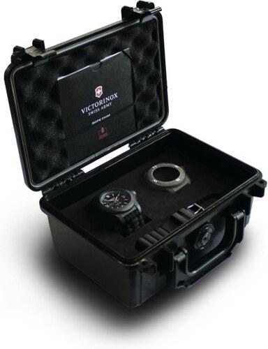Victorinox Swiss Army Luxusní sada I.N.O.X. Carbon 241776 - Glami.cz c278c8b1133